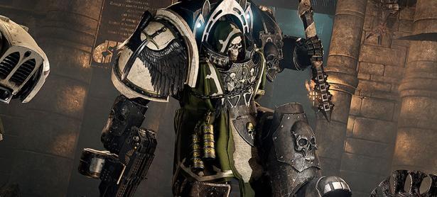 <em>Space Hulk: Deathwing Enhanced Edition</em> debutará en mayo