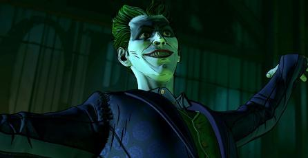 Mira los trailers del final de temporada de <em>Batman: The Enemy Within</em>