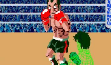 El original <em>Punch-Out!!</em> llega a Nintendo Switch