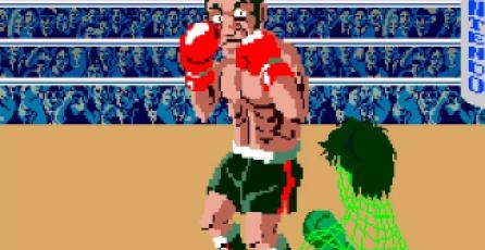 El original <em>Punch-Out!!</em> llega a Nintendo Switch