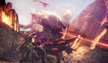 Bandai Namco celebrará mañana el 8.° aniversario de <em>God Eater</em>