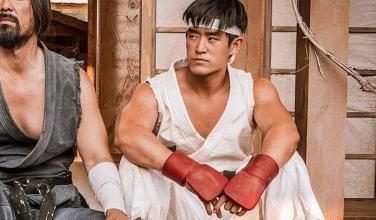 Una serie live-action de <em>Street Fighter </em>está en desarrollo