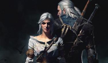 <em>The Witcher 3</em> es el mejor juego de todos los tiempos según los lectores de Game Informer