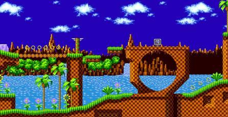 Proyecto de fan te dejará crear niveles de <em>Sonic the Hedgehog</em>