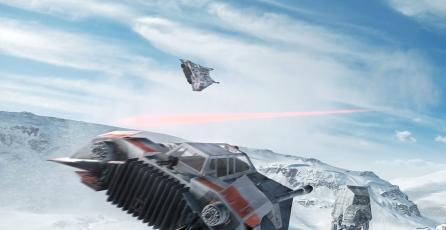 EA podría estar trabajando en un título de <em>Star Wars</em> de mundo abierto