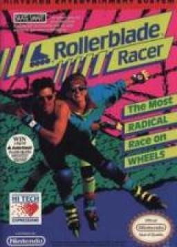 Rollerblade Racer