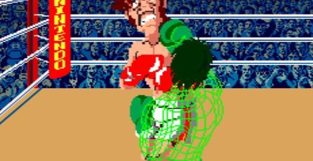 <em>Punch-Out!! </em>de arcade llegará este mes a Nintendo Switch