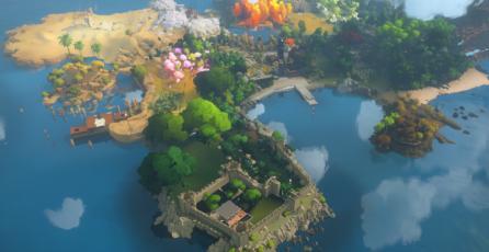 <em>The Witness</em>, <em>Wasteland 2</em> y más juegos se suman a Origin Access