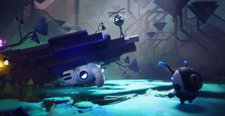 Media Molecule creó su primer plataformero en <em>Dreams</em>