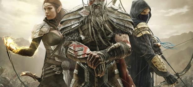 Ya puedes jugar gratis <em>The Elder Scrolls Online</em> en PS4, Xbox One y PC