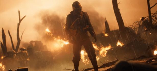 Inteligencia Artificial de EA aprendió a jugar <em>Battlefield 1</em>