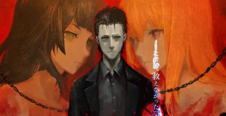 <em>Steins;Gate 0</em> está en camino a PC
