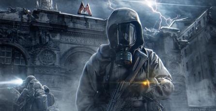 <em>Metro: Exodus</em> será el primer juego en utilizar la nueva tecnología RTX de NVIDIA