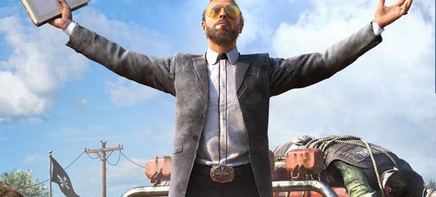 Podrás finalizar <em>Far Cry 5</em> en menos de 10 minutos