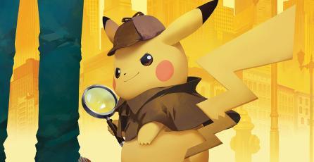 Checa el trailer de lanzamiento de <em>Detective Pikachu</em>