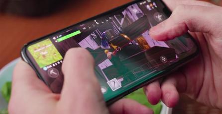 <em>Fortnite</em> para móviles es un problema ya en varias escuelas