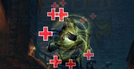 <em>WoW: Battle for Azeroth</em> removerá la habilidad First Aid