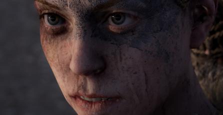 Es oficial: <em>Hellblade: Senua's Sacrifice</em> llegará a Xbox One