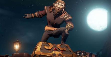 <em>Sea of Thieves</em> conquista las ventas en Reino Unido
