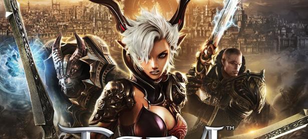 <em>TERA</em> llegará de manera gratuita a PS4 y Xbox One en abril