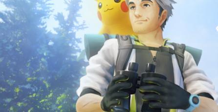 """<em>Pokémon Go</em> anuncia su nuevo modo """"Investigación Pokémon"""""""