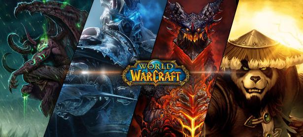 Jugador desbloquea todos los logros de <em>World of Warcraft</em>