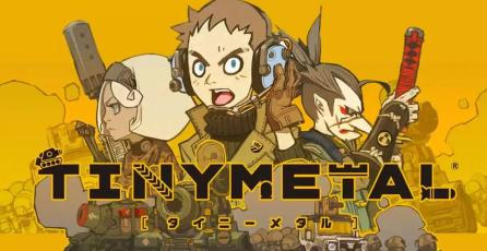 <em>TINY METAL</em> pronto recibirá partidas multiplayer