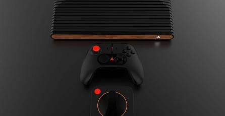 Arzt: Atari VCS no será una simple consola retro