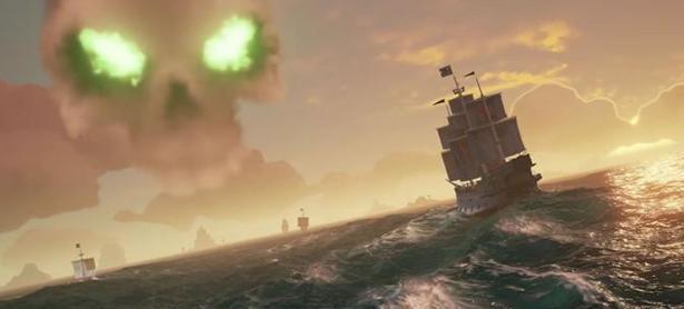 Rare canceló el Costo de Muerte que se implementaría en <em>Sea of Thieves</em>