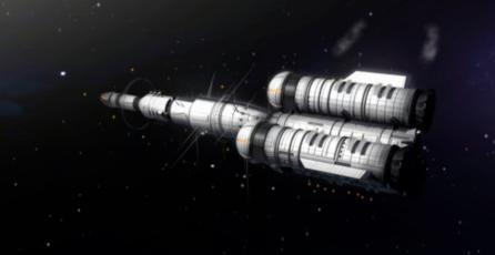 <em>Civilization IV</em>: Logran poner cohete en el espacio 200 años antes de que nazca Jesús