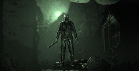 <em>Outlast 2</em> ya está disponible en Nintendo Switch