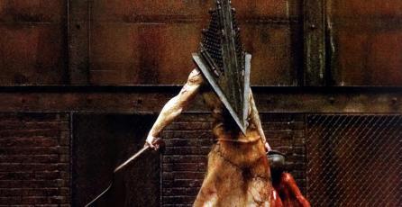 Konami registra marca relacionada con <em>Silent Hill</em>