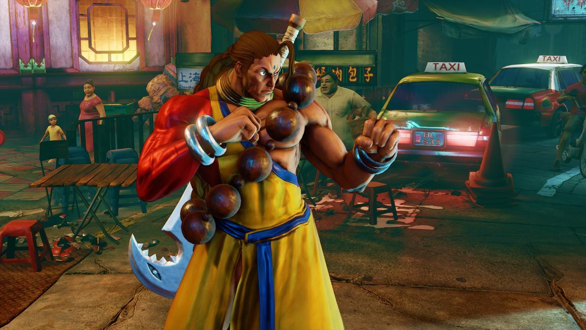 Checa los nuevos trajes para <em>Street Fighter V</em>