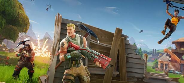 Conoce la nueva arma que está en camino a <em>Fortnite: Battle Royale</em>