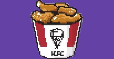 Emoticon de KFC en Twitch termina siendo removido por uso en racismo