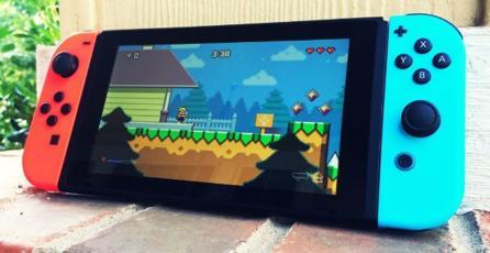 Nintendo habla sobre su política de aprobación de juegos indie