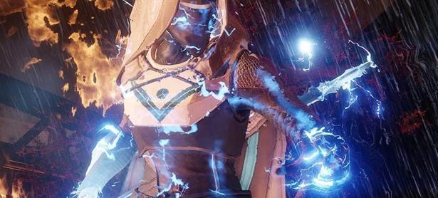 Update para <em>Destiny 2</em> busca enamorar a los Guardianes veteranos
