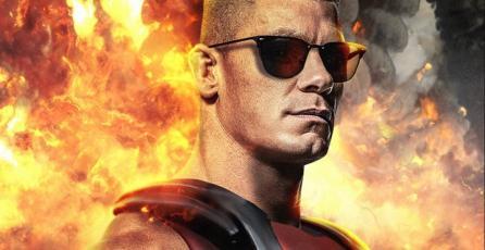 Ahora es oficial: John Cena será <em>Duke Nukem</em> en adaptación cinematográfica