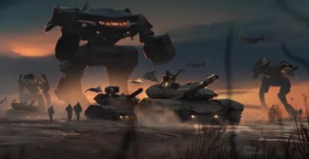 El juego de estrategia con mechas <em>BattleTech</em> llega a PC el 24 de abril