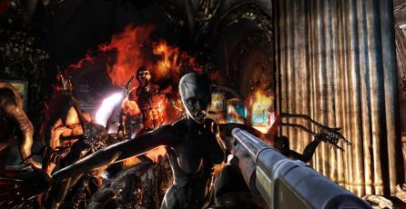 Ya está disponible el nuevo DLC de <em>Killing Floor 2</em>