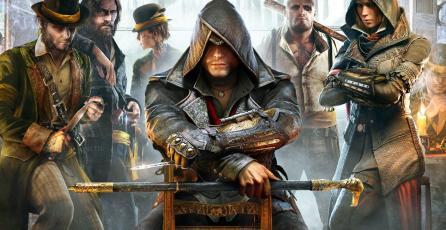 Games With Gold abril: descarga <em>Assassin's Creed Syndicate</em> gratis