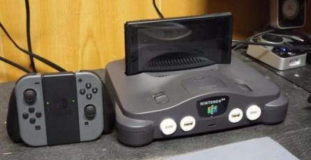 El fan de Switch se mueve en torno a la nostalgia según Nintendo