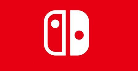 Switch pasa otra semana como la consola más vendida de Japón