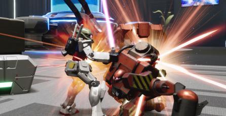 Checa el nuevo gameplay de <em>New Gundam Breaker</em>