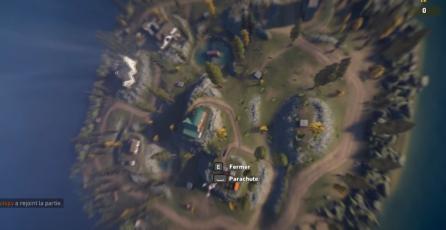 Jugadores de <em>Far Cry 5</em> ya recrean modo Battle Royale en su modo arcade
