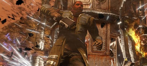 THQ Nordic anuncia <em>Red Faction: Guerrilla Re-Mars-tered</em>