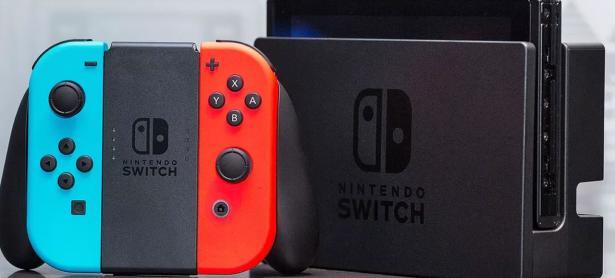Nintendo Switch ya vendió más de 4 millones de unidades en Japón