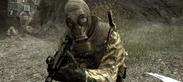 <em>Call of Duty 4: Modern Warfare</em> ya es retrocompatible con Xbox One