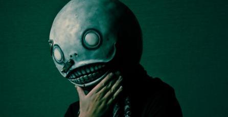 Director de <em>NieR: Automata</em> cuenta por qué nunca muestra su rostro