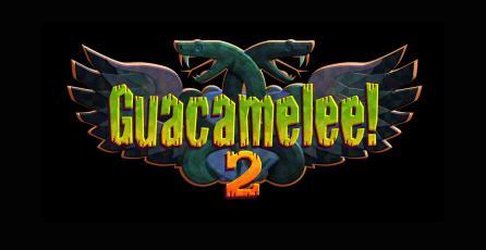 <em>Guacamelee! 2</em> también estará disponible en PC